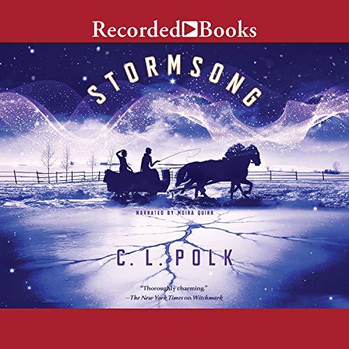 Stormsong Titelbild