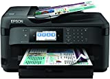 Epson Workforce WF-7715DWF Drucker schwarz