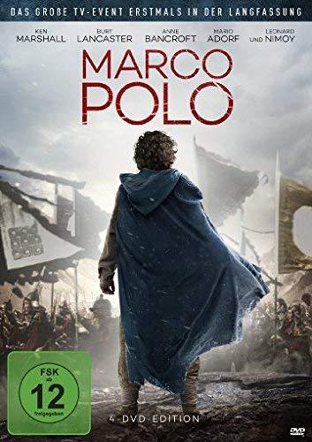 Langfassung (4 DVDs)