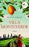 Villa Monteverde: Roman