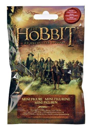 The Hobbit - 16500 - Figurine - Sachets Surprise