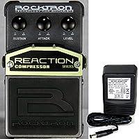 ROCKTRON REACTION COMPRESSOR エフェクター
