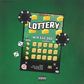 Lottery (feat. Travis Cha$e)