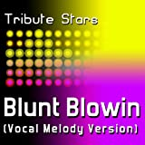 Lil Wayne - Blunt Blowin (Vocal Melody Version)