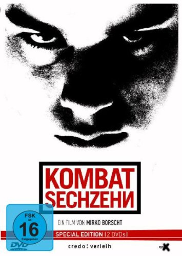 Kombat Sechzehn [Special Edition] [2 DVDs]
