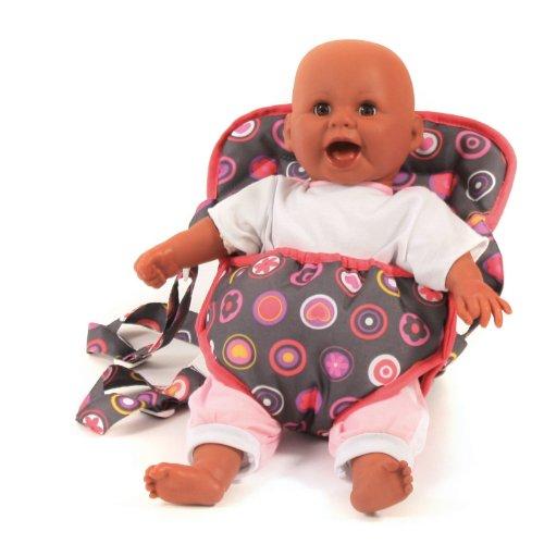 Bayer Chic 2000 782 56 Ceinture de portage pour poupées