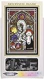 Studio Ghibli via Bluefin Ensky Spirited Away No Face Petite Artcrystal Jigsaw Puzzle (126-AC10) - Official Studio Ghibli Merchandise