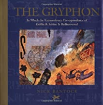 The Gryphon (Morning Star trilogy) by Nick Bantock (25-Oct-2001) Hardcover