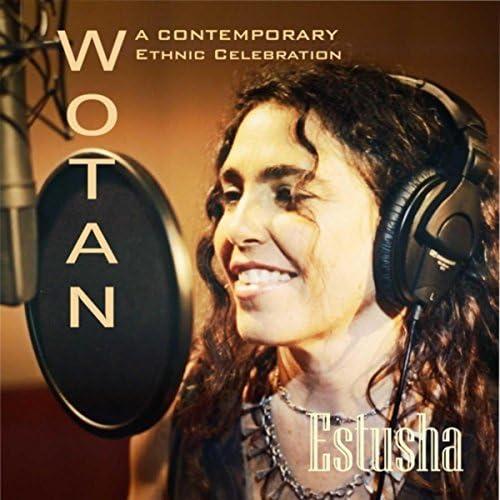 Estusha