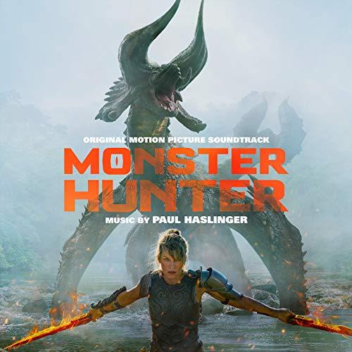 Monster Hunter (Original Motion Picture Soundtrack)