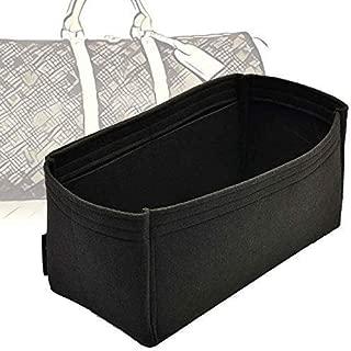 Basic Style Bag and Purse Organizer (Keepall 45, 50, 55, 60)
