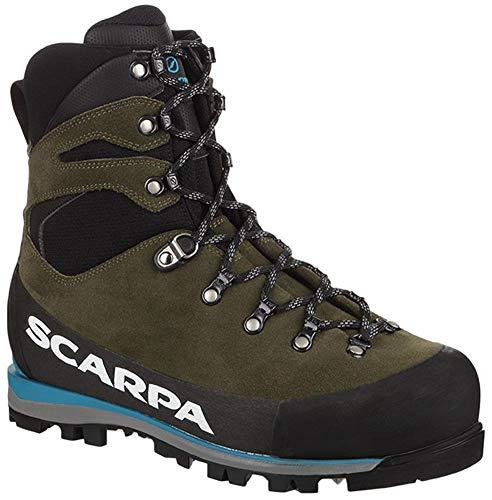 SCARPA Grand Dru GTX Mountaineering Boot - Men's Forest
