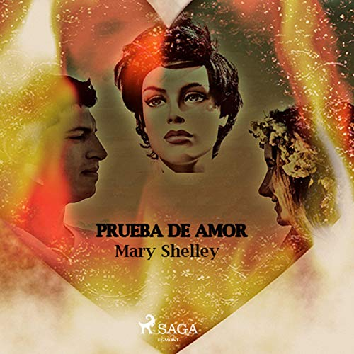 Prueba de amor cover art