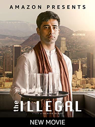 The Illegal 1 51gdnU8CFRL