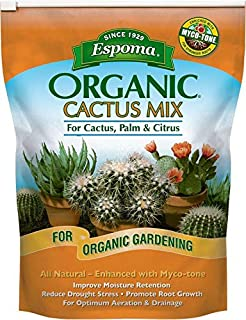 Best cactus and succulents soil Reviews
