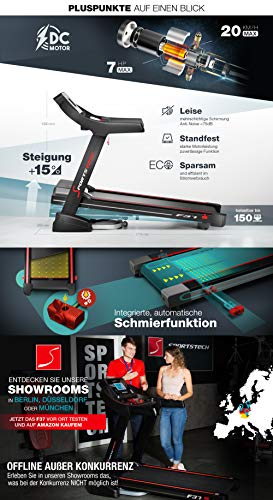 Bild 3: Sportstech F37