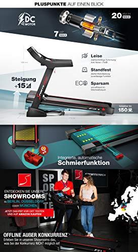 Bild 2: Sportstech F37