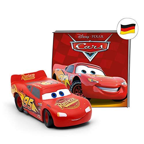 tonies Hörfiguren für Toniebox: Disney Hörspiel Cars Figur - ca 50 Min. Spieldauer - ab 4 Jahre - DEUTSCH