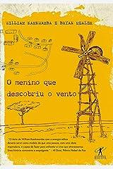 Menino Que Descobriu O Vento (Em Portugues do Brasil) Paperback