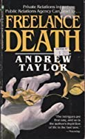 Freelance Death: The 5th Novel in the William Dougal Crime Series 0140113118 Book Cover