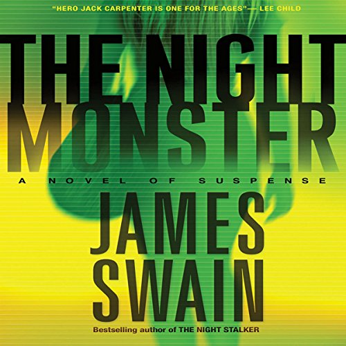 The Night Monster cover art