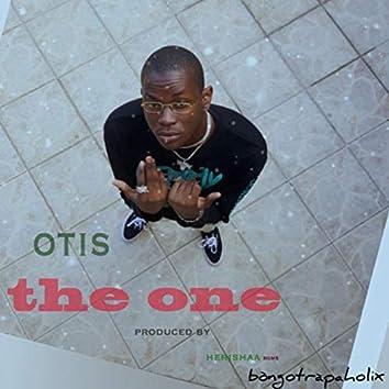 OTIS THE ONE