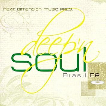 Deep'N Soul Brasil EP