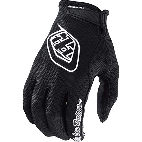 2019 Troy Lee Designs Air Gloves-Black-XL