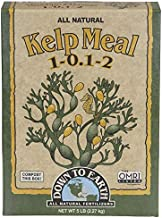 Down To Earth 5-Pound Kelp Meal 1-0.1-2 7813