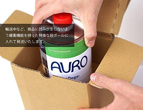 AURO(アウロ)No.431天然床ワックス1L