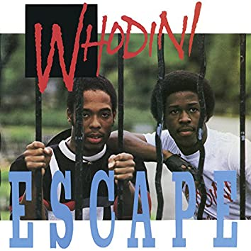 Escape (Expanded Edition)