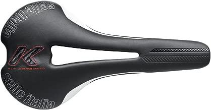 Selle Italia Flite Kit Carbonio Flow MTB Saddle black