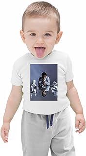 Shirt sidez Lupe Fiasco Reflection Organic Baby T-shirt