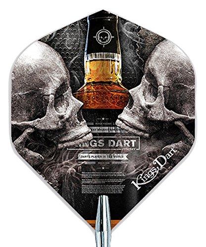 Kings Dart Dart Flight Skull