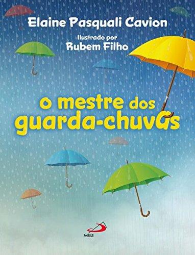 O Mestre dos Guarda-chuvas