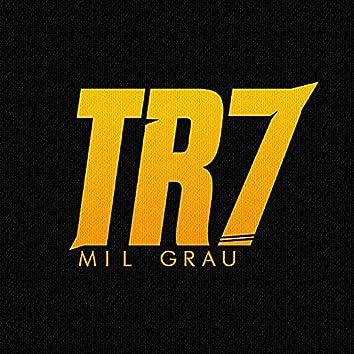 Beat Tr7 Mil Grau