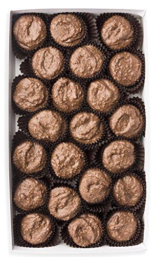 Mrs. Cavanaugh's 3 Popular overseas lb Milk 55% OFF Haystacks Chocolate