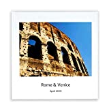 Premium Photo Book - 8x8 Hardcover, 20 pages