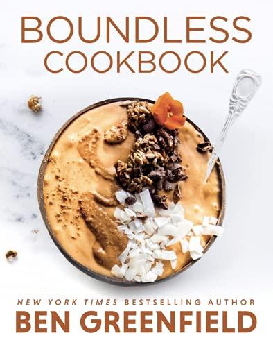 Boundless Cookbook
