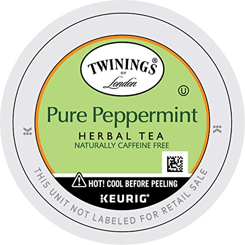 Top peppermint keurig k cups for 2020