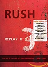 Rush - Replay: Boxed Set