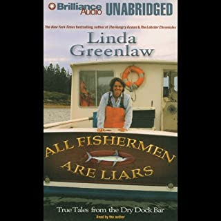 All Fishermen Are Liars cover art