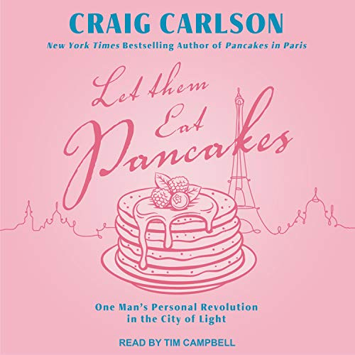 Let Them Eat Pancakes cover art