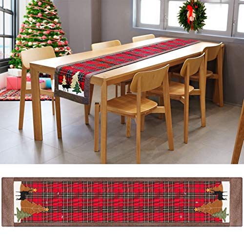 mesa navidad de la marca Allnice