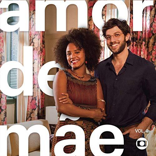AMOR DE MÃE VOL - 2