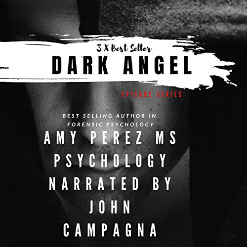 Dark Angel Episode Series cover art