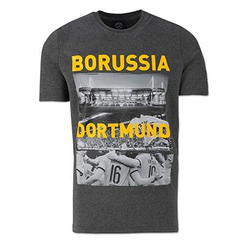 Borussia Dortmund BVB-T-Shirt Exklusive Kollektion (M)