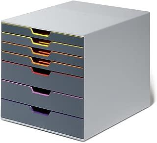 Best multi coloured drawer storage unit Reviews