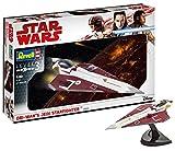 Revell Maquette-Star Wars-Obi Wan's Jedi Starfighter, 03614