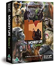 Monkey Life - Series 2 DVD - Primate Planet Productions